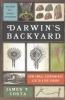 T. Costa James,Darwin's Backyard
