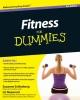 Schlosberg, Suzanne,Fitness for Dummies