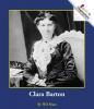 Mara, Wil,Clara Barton