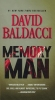 Baldacci, David,Memory Man