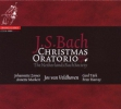,<b>Weihnachtsoratorium J.S. Bach by Soloists/the Netherlands Bach Society</b>