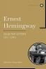Hemingway, Ernest,Ernest Hemingway Selected Letters 1917-1961