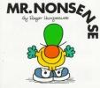 Hargreaves, Roger,Mr. Nonsense
