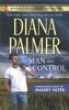 Palmer, Diana,   Yates, Maisey,Man in Control