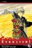 Tanabe, Yellow,Kekkaishi 13