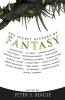 ,The Secret History of Fantasy