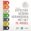 Fran  Bambust,Effectief gedrag veranderen met het 7E-model: sociale marketing, meer dan een folder en een bussticker