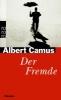 Camus, Albert,Der Fremde