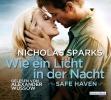 Sparks, Nicholas,Safe Haven - Wie ein Licht in der Nacht