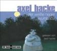 Hacke, Axel,Der weiße Neger Wumbaba. CD