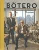 Felipe  Grimberg,Selling Botero