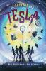 <b>Neal  Shusterman, Eric  Elfman</b>,De erfenis van Tesla