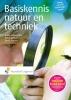 Anika  Embrechts, Petra  Jansen, Horst  Wolter,Basiskennis Natuur en techniek