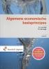 <b>D.J. de Jong, C.J. de Lange</b>,Algemene economische basisprincipes