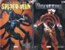 Marvel,Marvel Pakket 4x6 titels