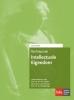 <b>P.G.F.A.  Geerts, P.A.C.E. van der Kooij, A.A.  Quaedvlieg</b>,Rechtspraak Intellectuele Eigendom