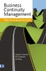 <b>Jaques Cazemier, DickLeegwater, Jan Ploeg</b>,Business Continuity Management