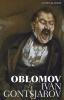 <b>Ivan  Gontsjarov</b>,Oblomov