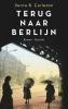 Verna B.  Carleton,Terug naar Berlijn
