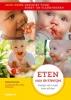 <b>Stefan Kleintjes</b>,Eten voor de kleintjes