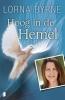 Lorna  Byrne,Hoog in de hemel