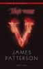 James  Patterson,Het vuur
