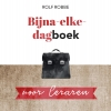 Rolf  Robbe,Bijna-elke-dagboek voor leraren