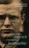 <b>Gerard den Hertog, Barend  Kamphuis</b>,Ge?nspireerd en uitgedaagd door Dietrich Bonhoeffer