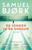 Samuel  Bjork,De jongen in de sneeuw
