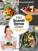 Suzy  Wengel ,Scandi sense dieet