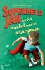 <b>Harmen van Straaten</b>,Superheld Jan en het raadsel van de verdwijnman