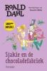 <b>Roald Dahl</b>,Sjakie en de chocoladefabriek