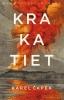 <b>Karel  Capek</b>,Krakatiet