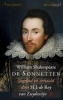 William  Shakespeare,De sonnetten