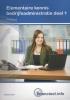 Peter H.C.  Hintzen, Jo L.M.  Coenen,Financieel.info Elementaire kennis Bedrijfsadministratie deel 1 Werkboek