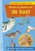 Dieren en planten van de kust,een handige natuurgids voor kids