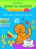 <b>Reuzeleuk speel- en leerblok  leren lezen, rekenen en schrijven 6-7 jaar</b>,