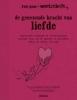 Anne van Stappen, Marie-Claire  Barsotti,Feel good werkschrift - De genezende kracht van liefde