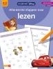 ,Ik leer met Disney - Allereerste stappen naar lezen (4-5 j.)
