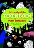 <b>Andrew  Pinder</b>,Het walgelijke tekenboek voor jongens
