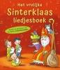 ZNU,Het vrolijke Sinterklaas liedjesboek