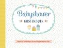 ZNU,Babyshower - Gastenboek