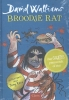 <b>David  Walliams</b>,Pakket broodje rat + etui