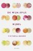 Victoria  Moore,De wijn-spijsbijbel