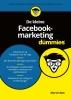 <b>Marvin  Bos</b>,De kleine Facebookmarketing voor Dummies