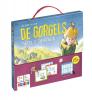 ,<b>De Gorgels tafels oefenen</b>