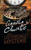 <b>Agatha  Christie</b>,Het Listerdale mysterie