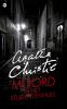 <b>Agatha  Christie</b>,Moord in het studentenhuis