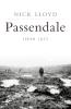 <b>Nick  Lloyd</b>,Passendale