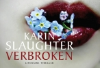 Karin  Slaughter,Verbroken DL